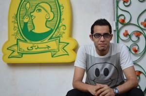ياسر الزهار، أسس في 2013 شركة Gedety باعتبارها خدمات التموين المبتكرة التي تستهدف الشركات الصغيرة والشركات في مصر مع الحل الطعام الصحي
