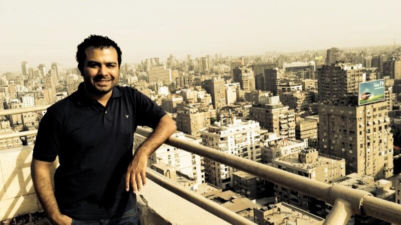 محمد فتحي صحفي في المصري اليوم