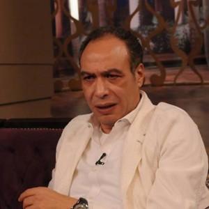 خالد صالح في أخر حوار تلفزيوني