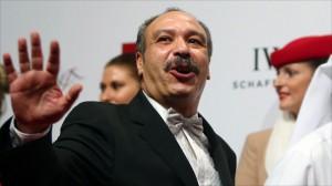 خالد صالح في مهرجان أبوظبي السينمائي